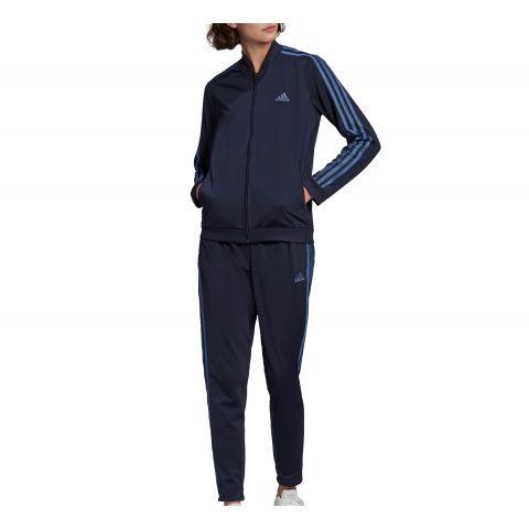 Adidas-3-stripes-Trainingspak-Dames