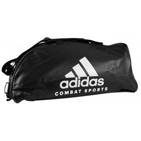 Adidas-Combat-2-in-1-Sporttas-Medium