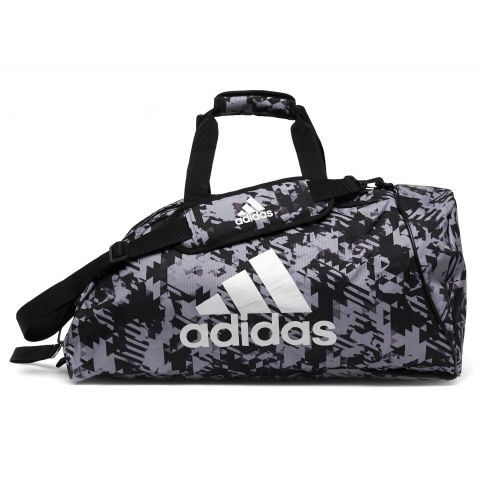 Adidas-Combat-2-in-1-Sporttas-Small