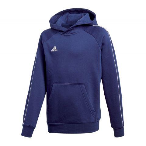 Adidas-Core-18-Hoody-Jr