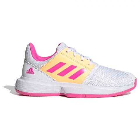 Adidas-Courtjam-xJ-Tennisschoenen-Junior-2107131557