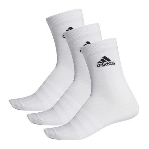 Adidas-Light-Crew-Socken-3-pack-Heren