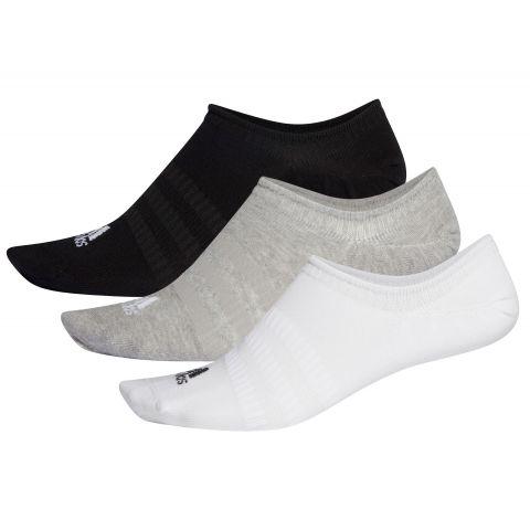 Adidas-No-Show-Sokken-Senior-3-pack-