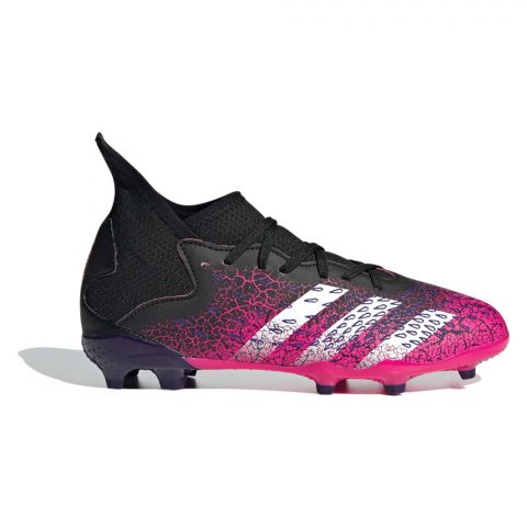 Adidas-Predator-Freak-3-FG-Voetbalschoen-Junior