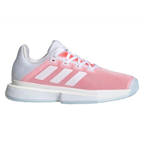 Adidas-Solematch-Bounce-Hardcourt-Tennisschoenen-Dames