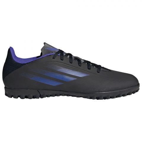 Adidas-X-Speedflow-4-TF-Voetbalschoenen-Heren-2110050957