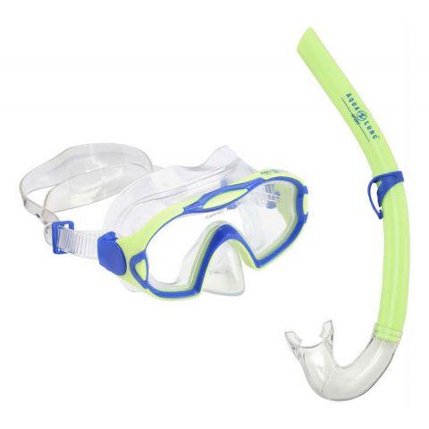 Aqua-Lung-Sport-Meerkat-Snorkelset-Junior