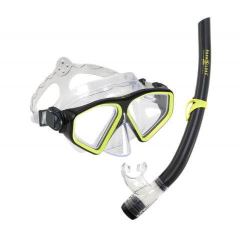 Aqua-Lung-Sport-Saturn-Snorkelset-Senior