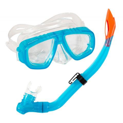 Atlantis-Bimini-Snorkelset-Junior