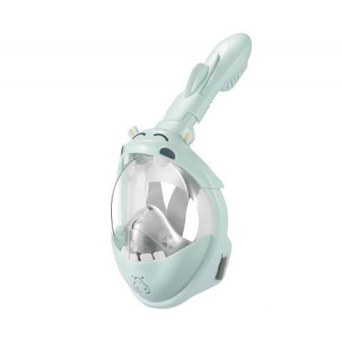 Atlantis-Full-Face-Snorkelmasker-Hippo-Junior