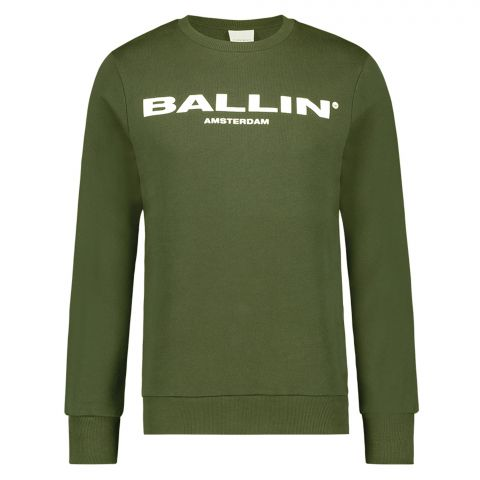 Ballin-Original-Logo-Sweater-Heren