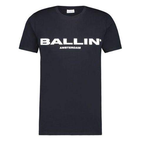 Ballin-Original-Logo-T-shirt-Heren-2108300953