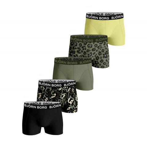 Bj-rn-Borg-Fourflower-Sammy-Boxershorts-Junior-5-pack-
