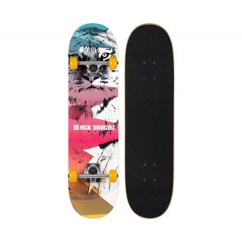 Black-Dragon-Street-Natives-Skateboard