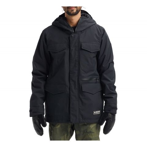 Burton-Covert-Snowboardjas-Heren