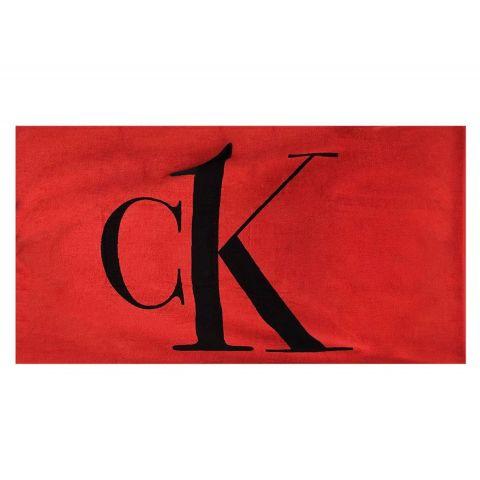 Calvin-Klein-Strandlaken