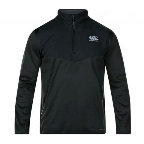 Canterbury-ThermoReg-1-4-Zip-Run-Trainingssweater-Heren