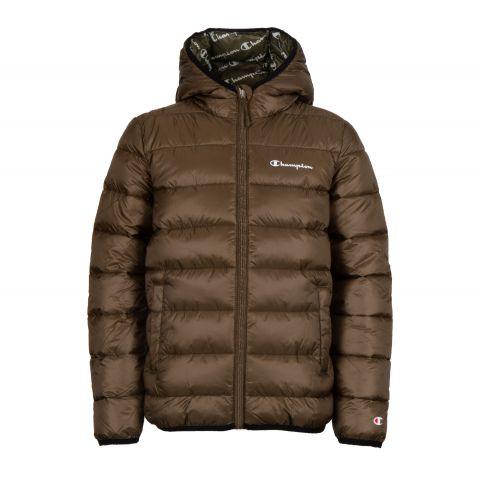 Champion-Hooded-Winterjas-Junior