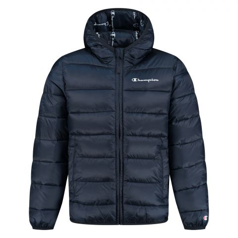 Champion-Legacy-Hooded-Winterjas-Junior-2110211131