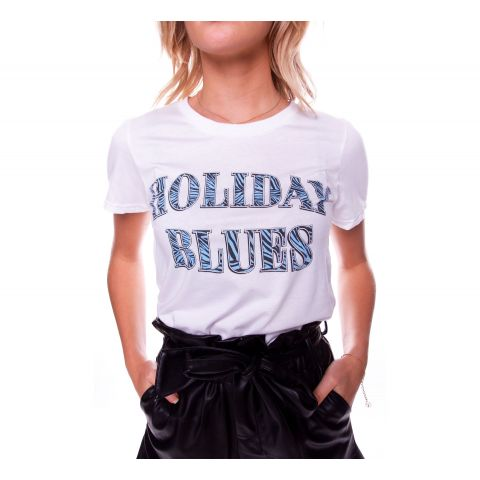 Colourful-Rebel-Holiday-Blues-Classic-Shirt-Dames