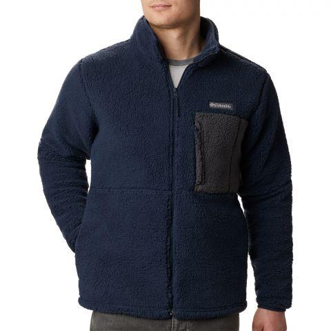 Columbia-Mountainside-Heavyweight-Fleece-Jas-Heren-2110181014