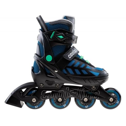 Coolslide-Wonton-Inline-Skates-Junior-verstelbaar-