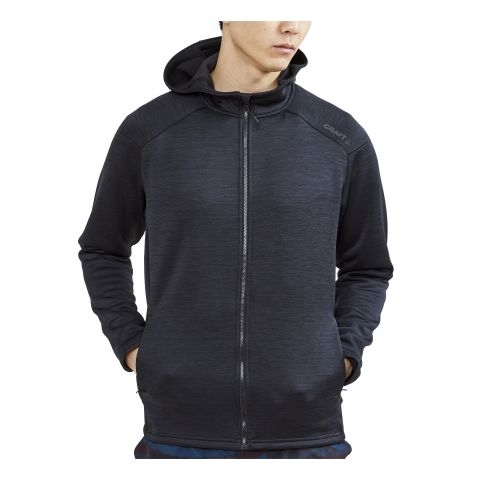 Craft-Charge-Hooded-Sweatvest-Heren