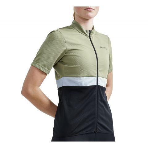 Craft-Core-Endurance-Jersey-Wielrenshirt-Dames