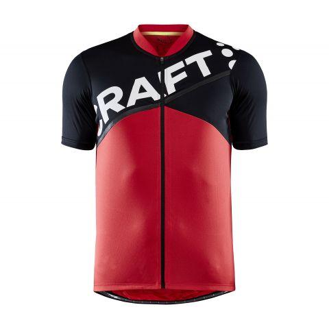 Craft-Core-Endurance-Logo-Jersey-Wielrenshirt-Heren