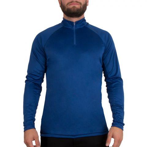 Craft-Eaze-LS-Half-Zip-Hardloopshirt-Heren-2109101341