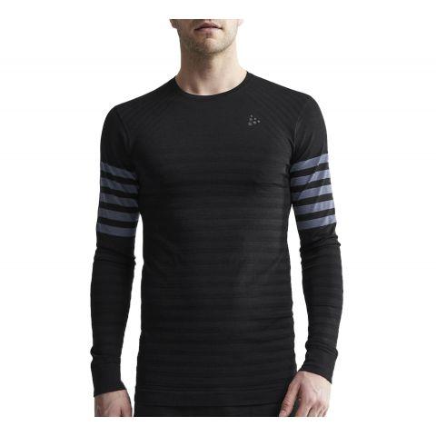 Craft-FuseKnit-Comfort-Blocked-Shirt-Heren
