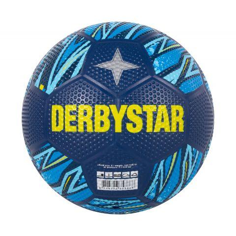 Derbystar-Straatvoetbal