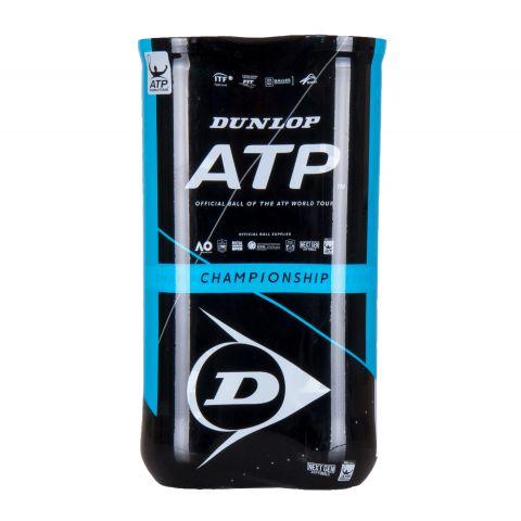 Dunlop-ATP-Championship-Tennisball-2x4-can-