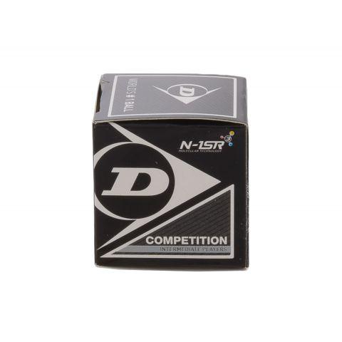 Dunlop-Competition-Squashbal