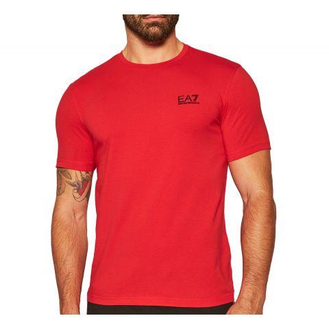 EA7-Train-Core-ID-Shirt-Heren