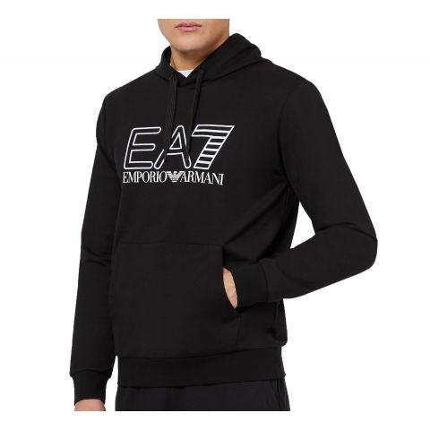 EA7-Train-Logo-Hoodie-Heren