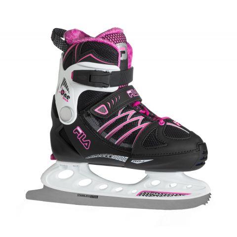 Fila-X-One-Ice-IJshockeyschaats-Junior-verstelbaar-