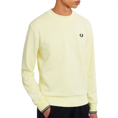 Fred-Perry-Crew-Neck-Sweater-Heren-2106230945