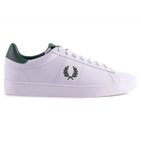 Fred-Perry-Spencer-Leather-Sneakers-Heren