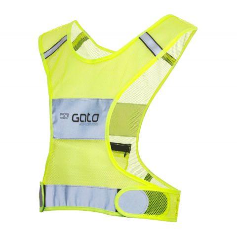 Gato-X-Vest-Safer-Sport-Reflecterend-Vest