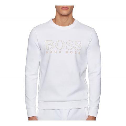 Hugo-Boss-Salbo-Iconic-Sweater-Heren