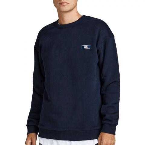 Jack--Jones-Classic-Crew-Neck-Sweater-Heren-2108031130