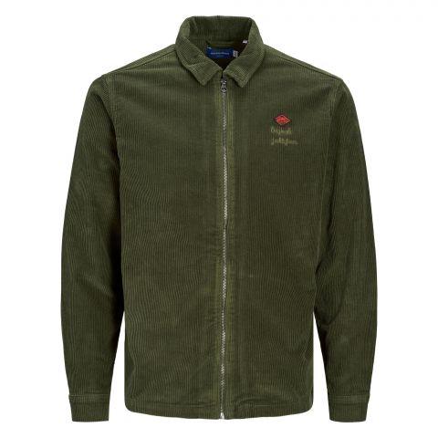 Jack--Jones-Gordon-Corduroy-Overhemd-Jongens-2110191414