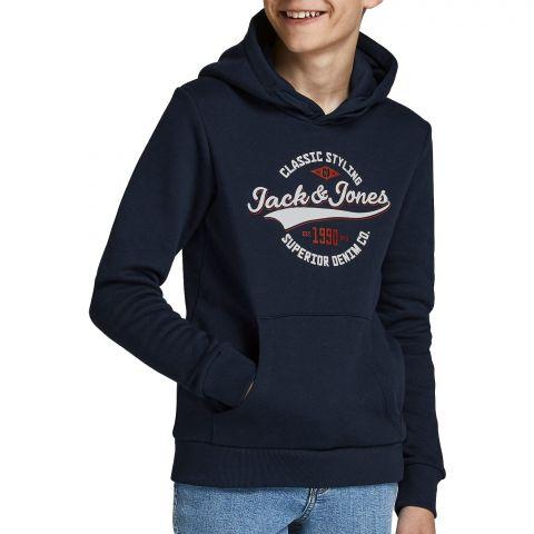 Jack--Jones-Logo-Hoodie-Jongens-2107261150