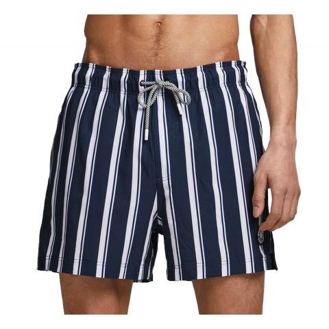 Jack--Jones-Maui-Stripe-Zwemshort-Heren