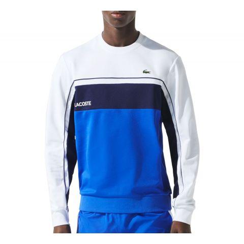 Lacoste-Sport-Colorblock-Sweater-Heren