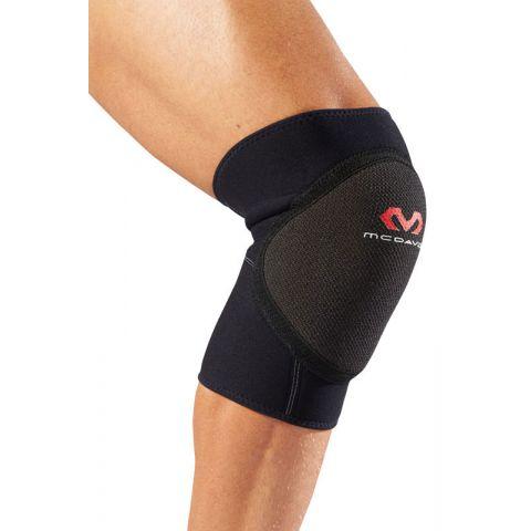 McDavid-Standaard-Indoor-Handbal-Knie-Beschermer