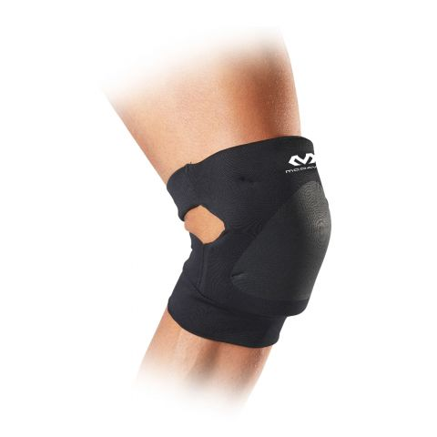 McDavid-Volleybal-Deluxe-Knie-Beschermer