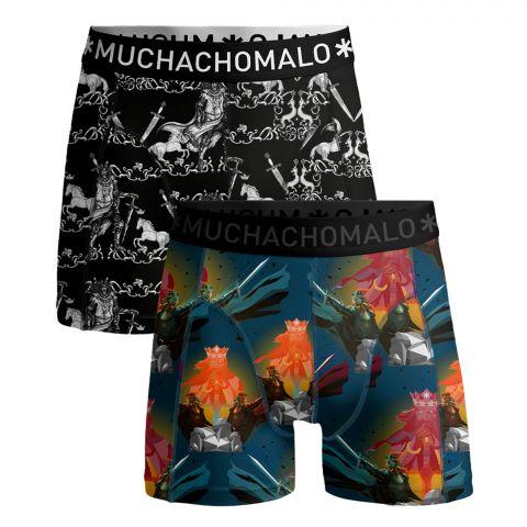 Muchachomalo-King-Arthur-Boxers-Heren-2-pack--2106230941