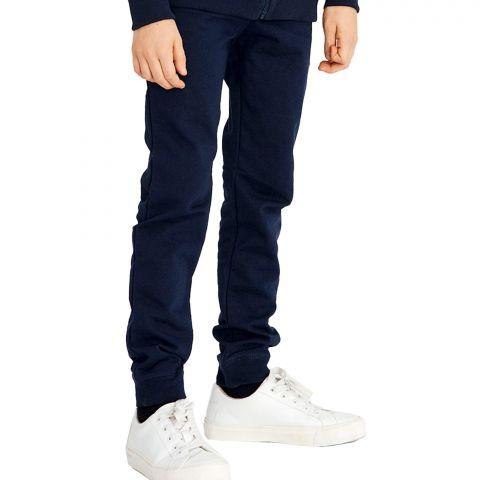 Name-It-Solid-Coloured-Joggingbroek-Junior-2108241807